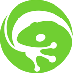 TradeGecko logo. concept: inventory apps