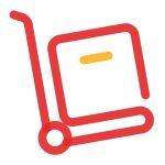 Zoho Inventory logo. concept: inventory apps
