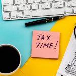 impuestos, forma de declaración. concept: cuando declarar impuestos