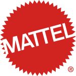 mattel logo. concept: small businesses