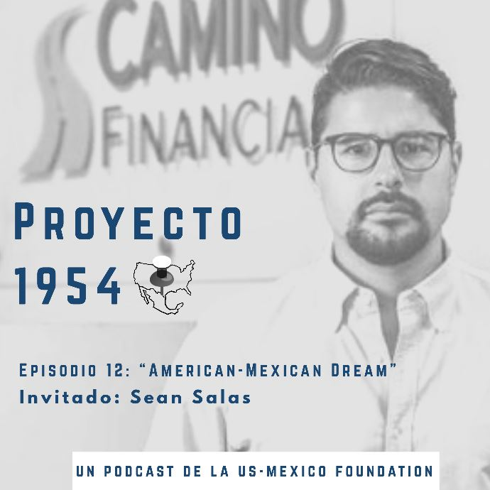 podcast, proyecto 1951, episode 12. concept: american dream