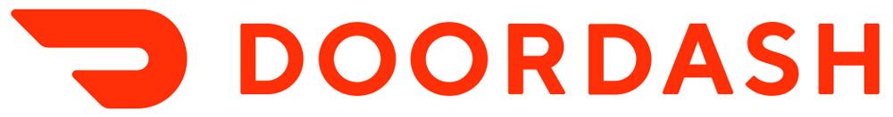 doordash app logo