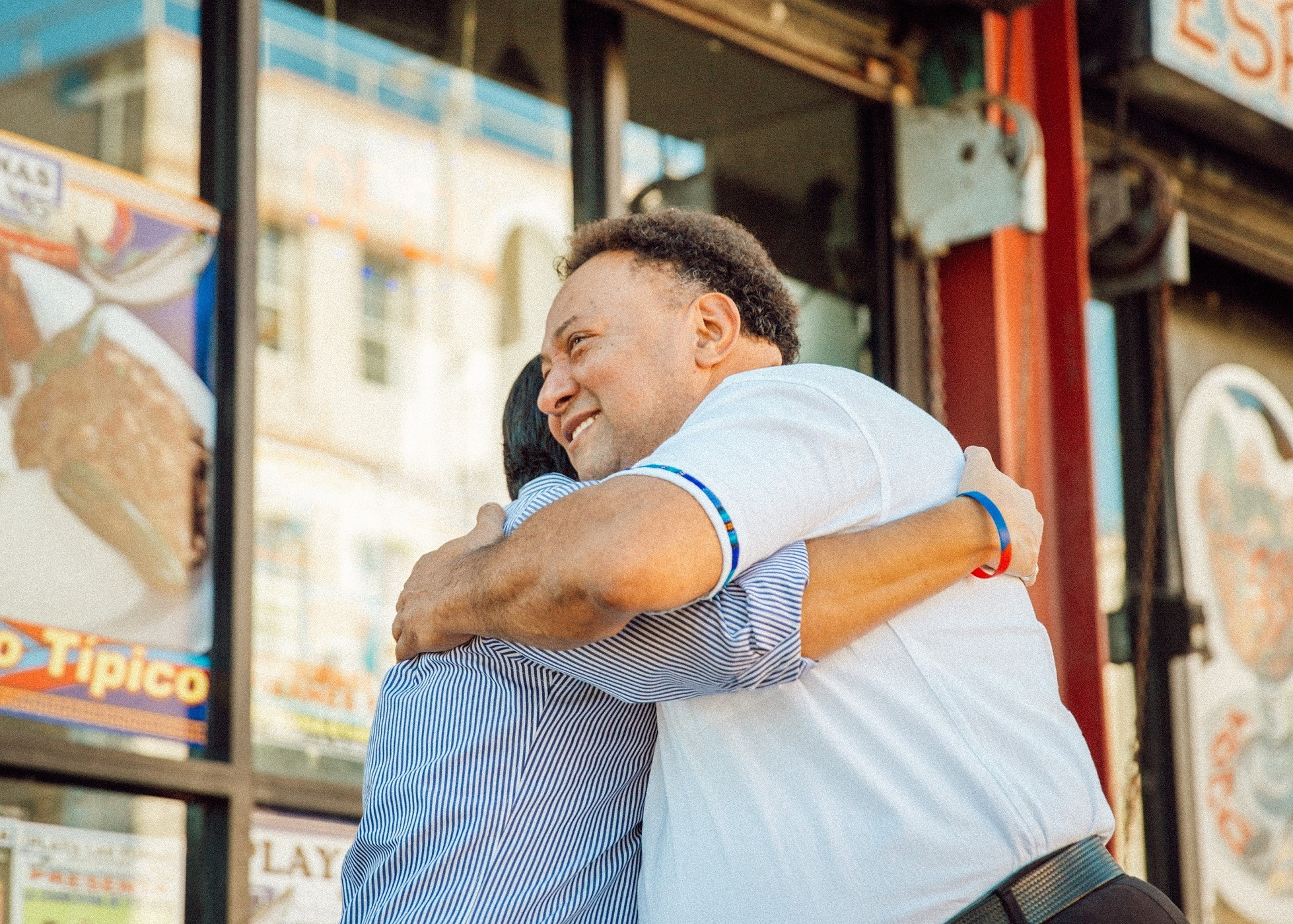 Camino financial, Community Letter: Let's Protect Minority Small Businesses & Eliminate Racial Injustice