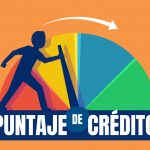 Persona mejorando su crédito, vector, imagen, ilutración. Concept: mejora tu crédito