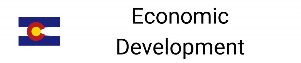 colorado nonprofits: economic development