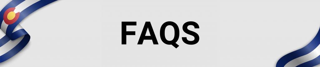 colorado nonprofits: FAQS