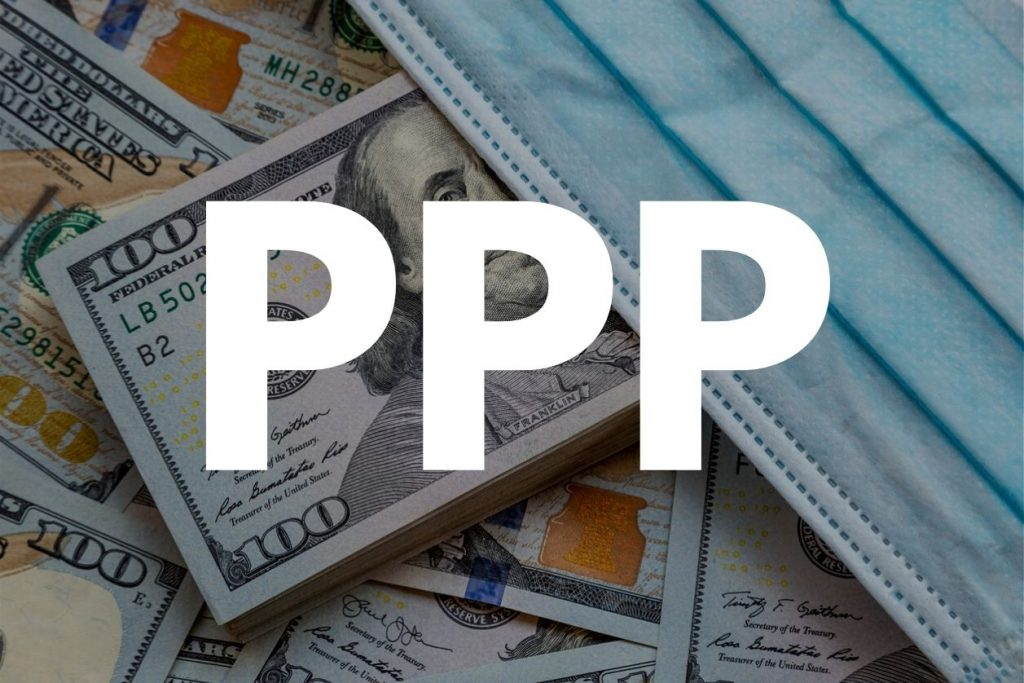 PPP Loan Forgiveness Requirements