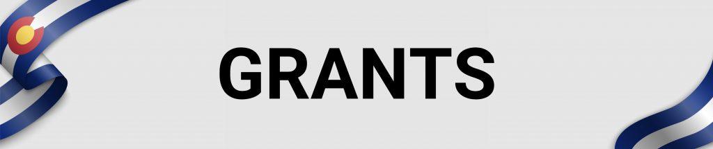 Small Business Grants in Colorado