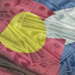 Colorado flag, Small Business Grants in Colorado