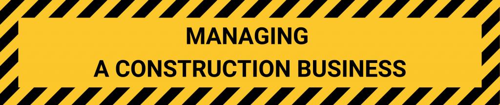 construction business loans: camino financial
