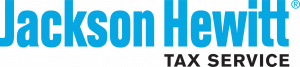 jackson hewitt logo. concept: tax preparation