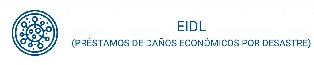 camino financial, recursos covid-19, EIDL