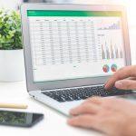 concept: Cómo calcular los ingresos netos