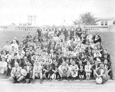 LULAC history