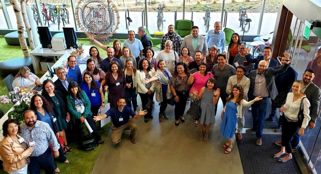 Latino Chamber of Commerce, nonprofit