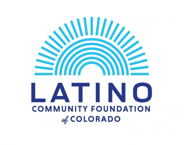 Latino Community Foundation of Colorado logo