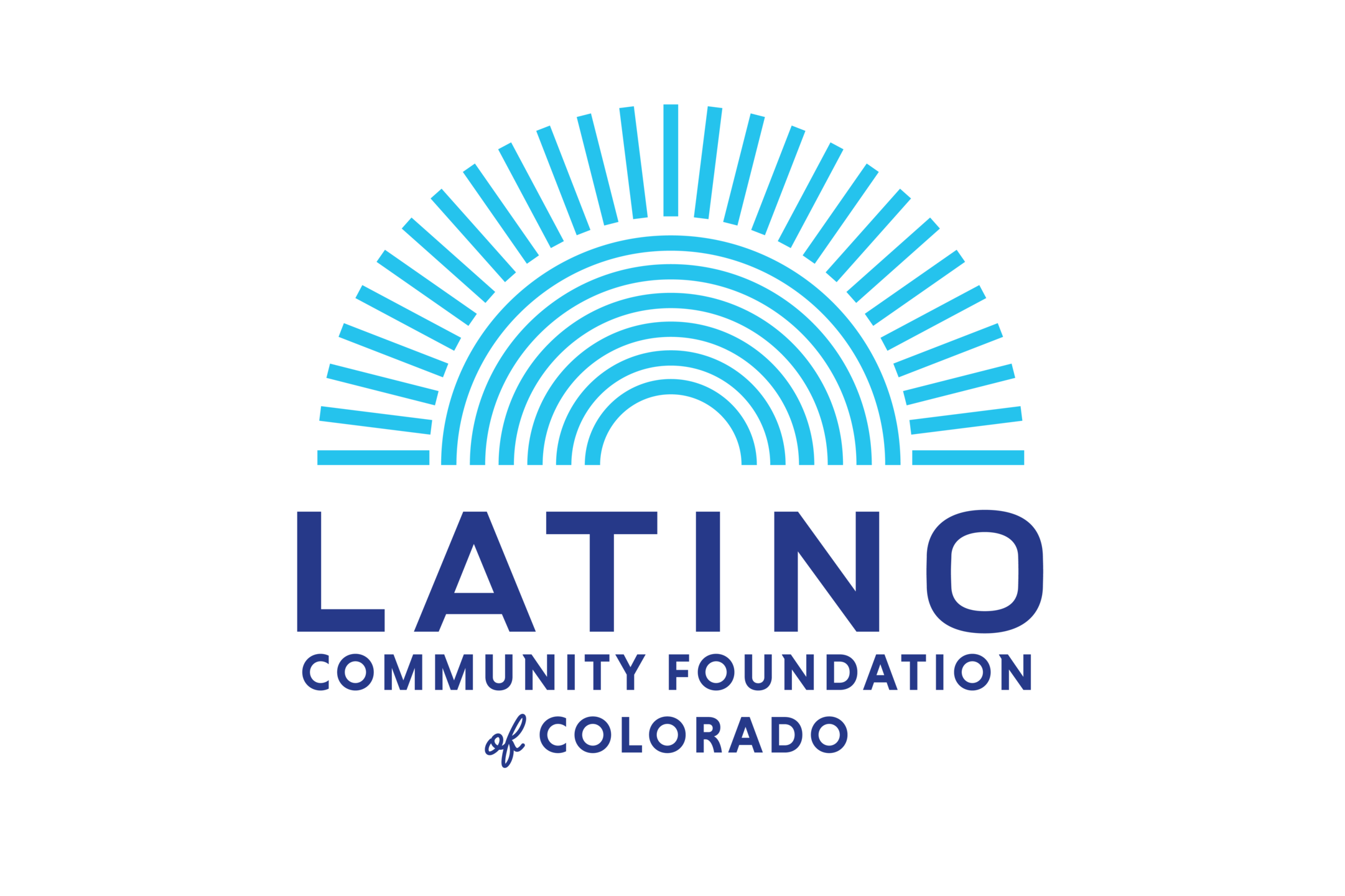 Latino Community Foundation of Colorado logo