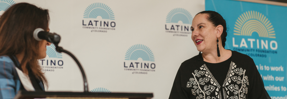 Latino Community Foundation of Colorado, nonprofit