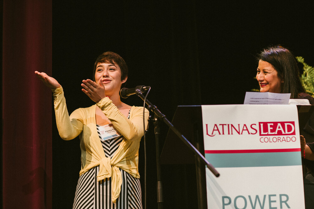 Latino Community Foundation of Colorado, nonprofits