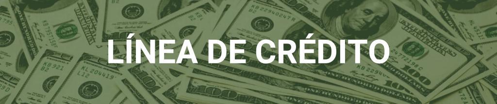 Los mejores préstamos para negocios: línea de crédito