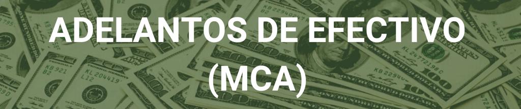 Los mejores préstamos para negocios: adelantos de efectivo
