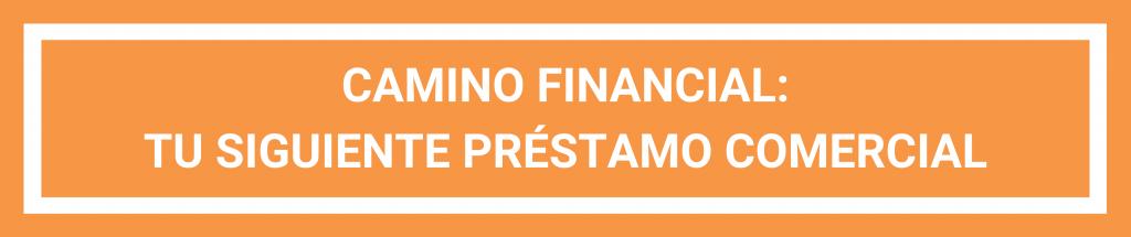 Los mejores préstamos para negocios: aplica con Camino financial