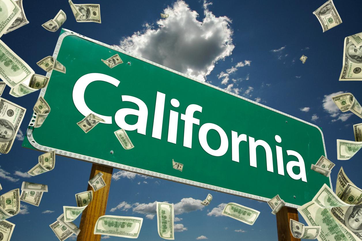 Préstamos para negocios en California: el financiamiento rápido que necesitas