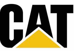 caterpillar logo. concept: Heavy Equipment Manufacturers