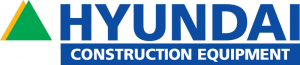 Hyundai logo. concept: Heavy Equipment Manufacturers