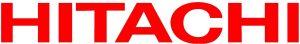 hitachi logo. concept: Heavy Equipment Manufacturers