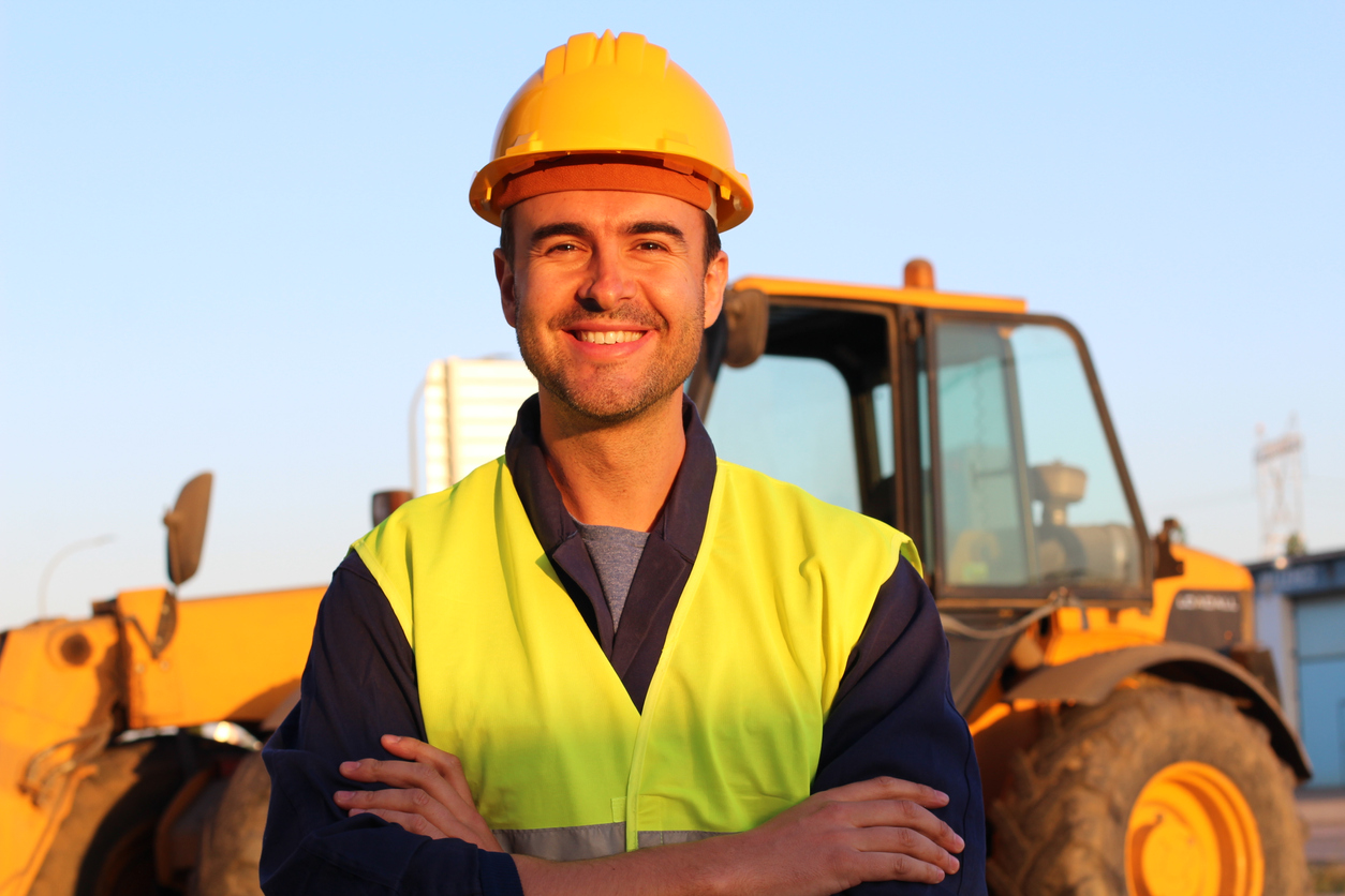 top 10 Heavy Equipment Manufacturers in the US