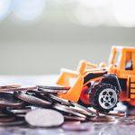 Financiamiento de maquinaria pesada