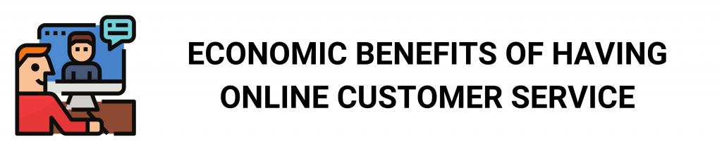 camino financial, online customer service: benefits