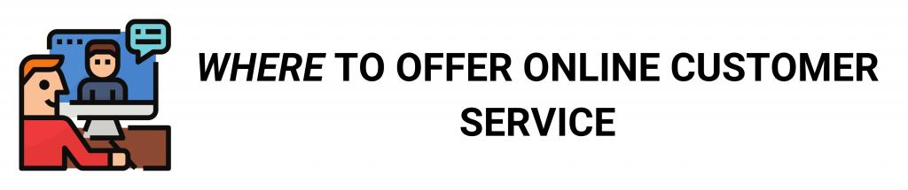 camino financial, online customer service: where