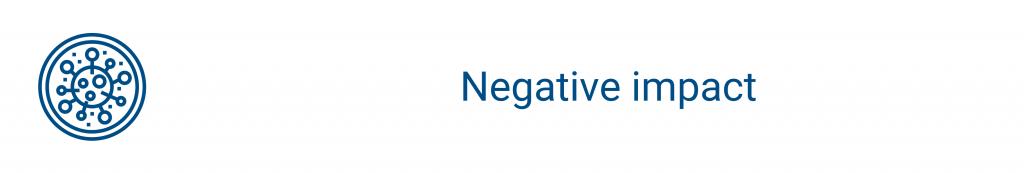 camino financial, winter wave, impact of covid, negative