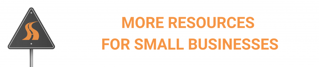 More Resources for Small Businesses, covid-19