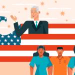 Camino Financial, Biden policies