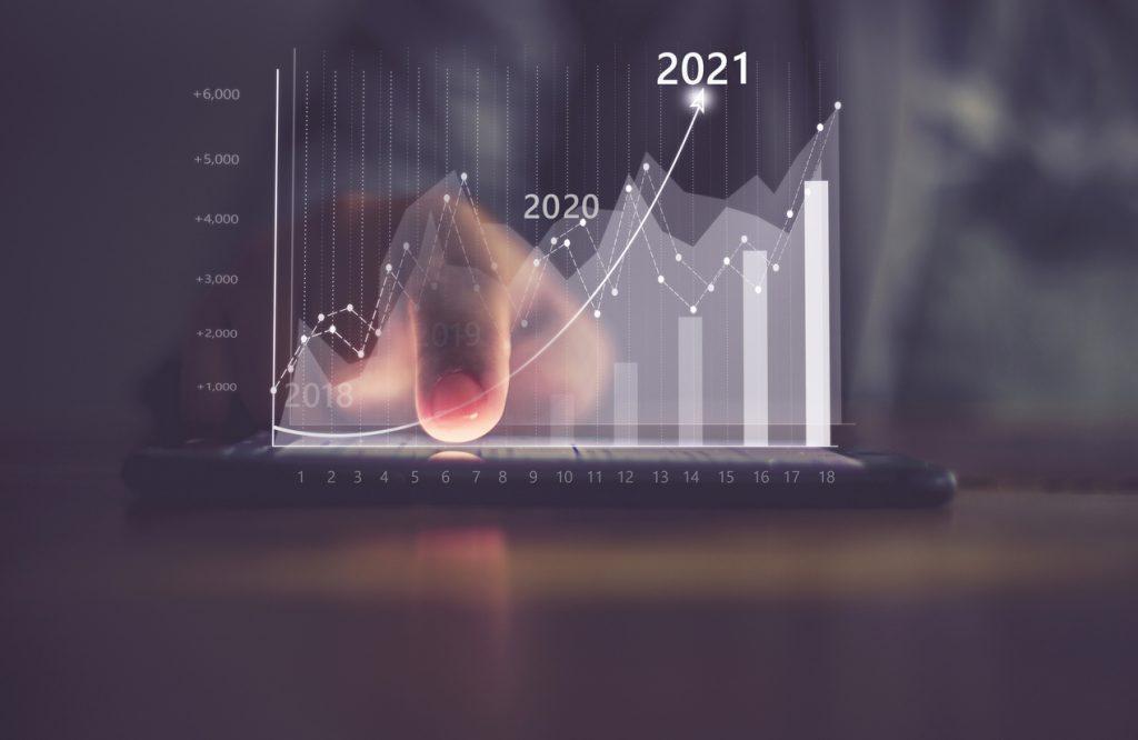 Aumenta tus ganancias con estas tendencias de negocio para el 2021