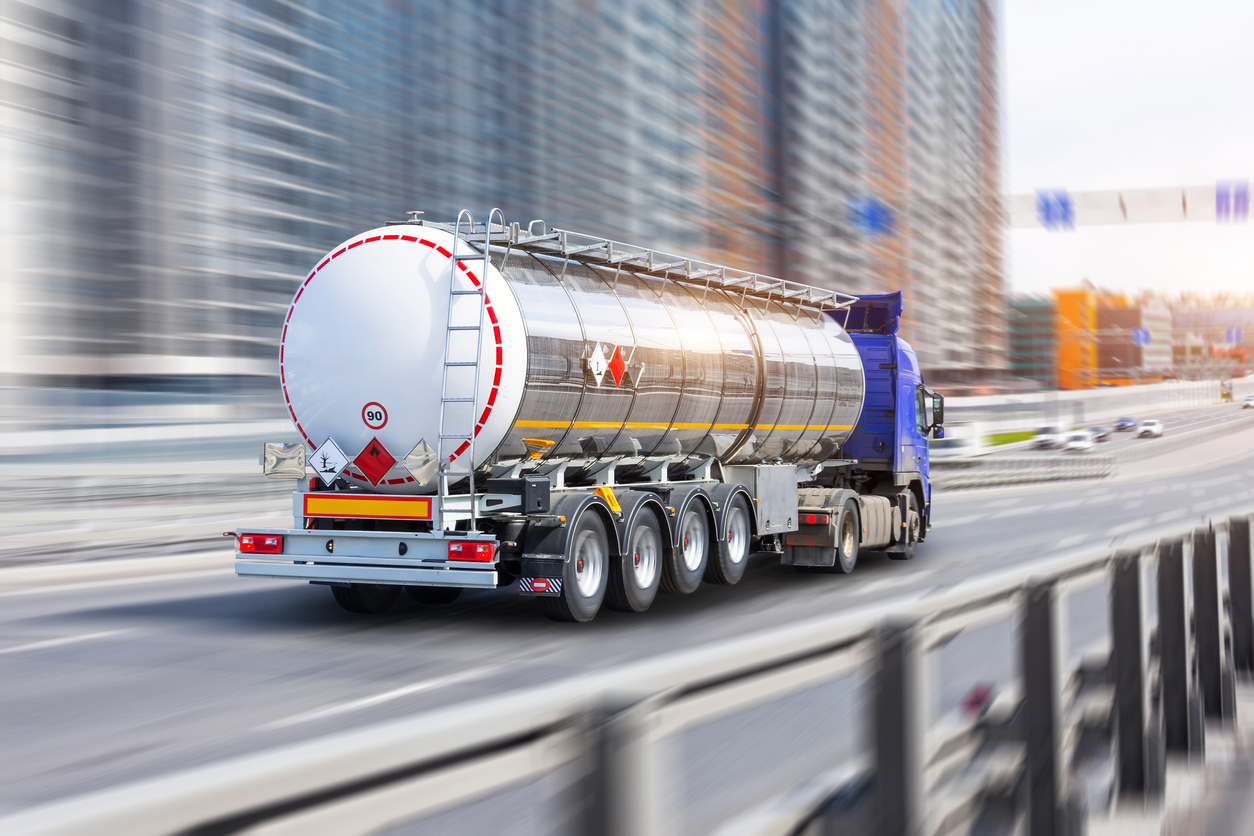 Most profitable types of trailers for your trucking business