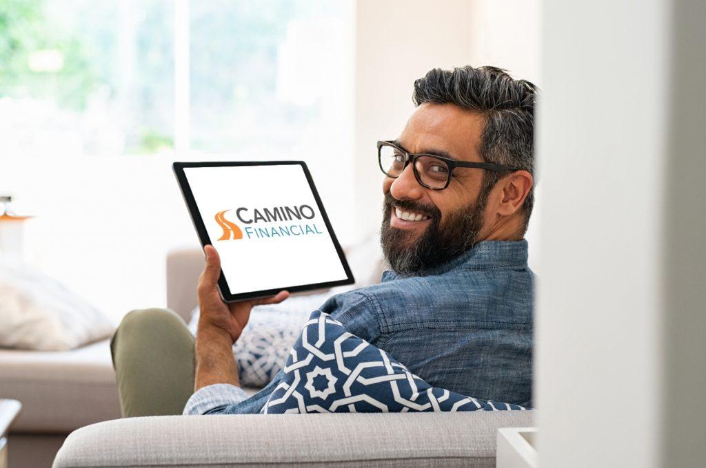 pagos de tu préstamo de Camino Financial