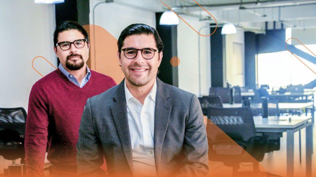 Camino Financial, Lendio, partnership