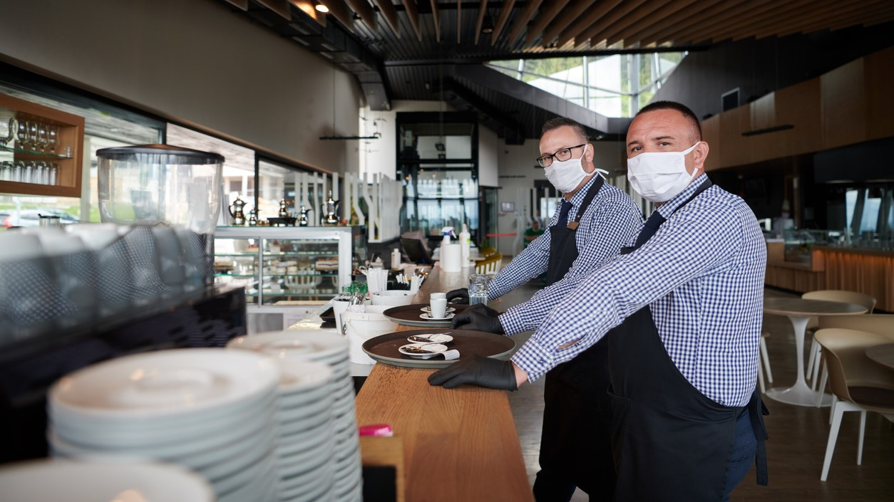 What you need to know about the Restaurant Revitalization Fund