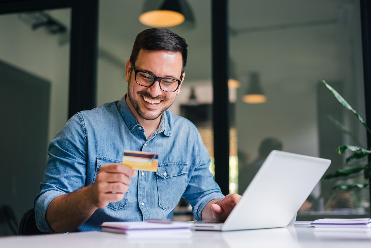 Should I Get a Credit Card for My Small Business?