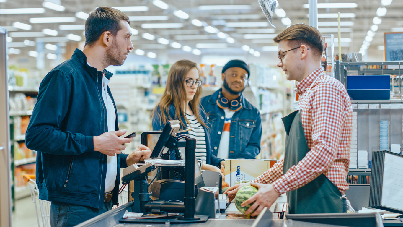 6 Types of Consumers and How to Sell to Each One